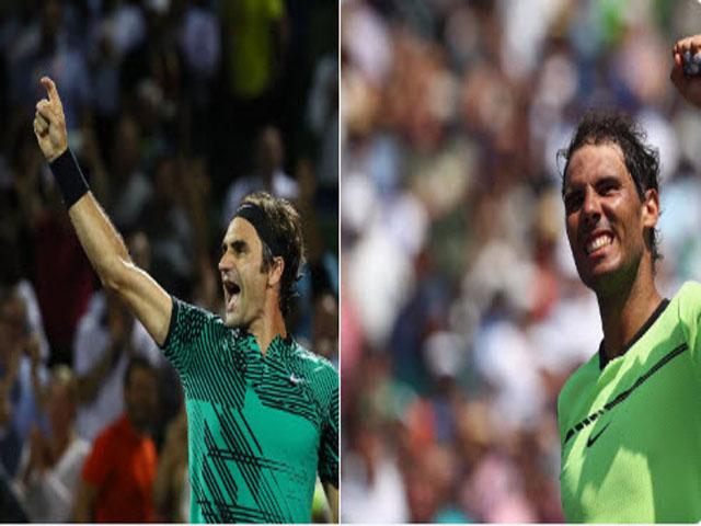 Federer - Nadal: Siêu kinh điển khó tin (CK Miami Open)