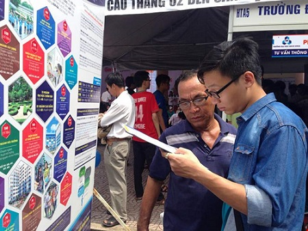 Trường ĐH Bách khoa TP.HCM công bố thi môn năng khiếu - 1