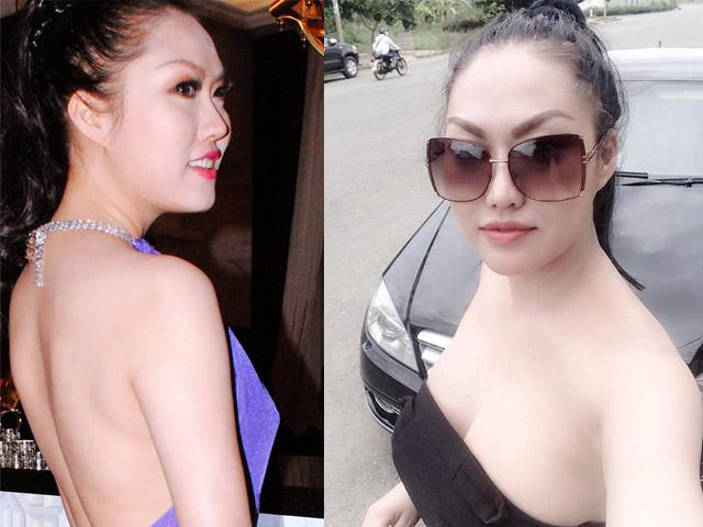 Phi Thanh Vân nhận trợ cấp 10 triệu/tháng, đổi gu yêu bạo dạn