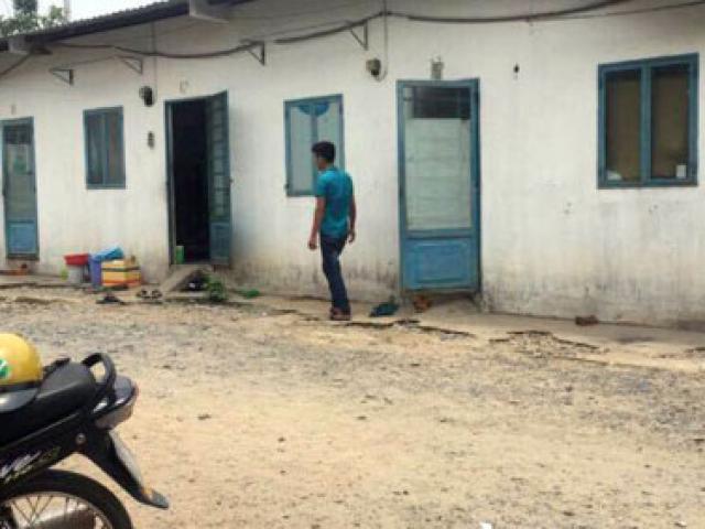 Người đàn ông ngồi hóng mát trước nhà bị giang hồ chém gục