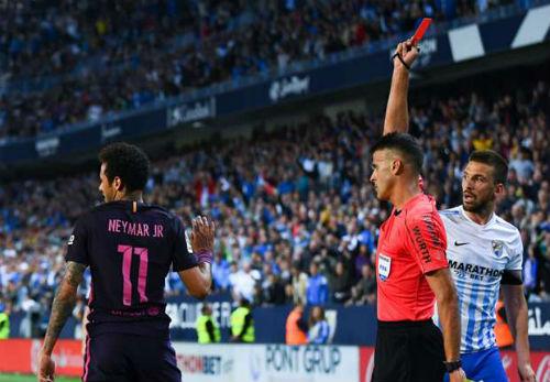 Neymar lỡ Siêu kinh điển, Barca tố báo thân Real chơi chiêu - 1