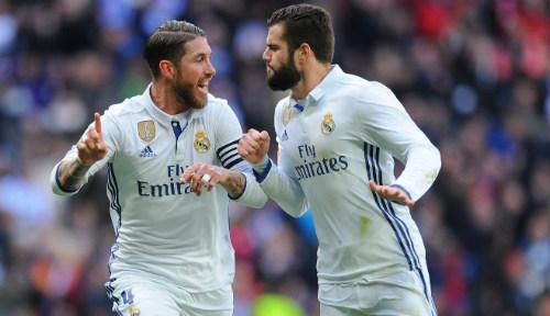 """Real đấu Bayern: Quên Ronaldo đi, thành bại ở """"đại ca"""" Ramos - 1"""