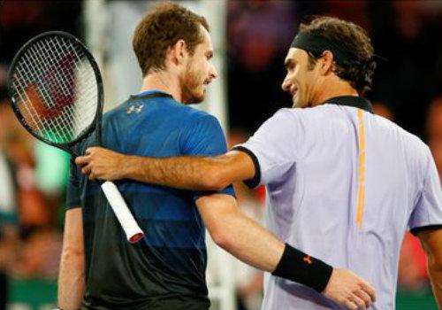 """Federer """"chê"""" Roland Garros, mơ 2 đích xa hơn - 1"""