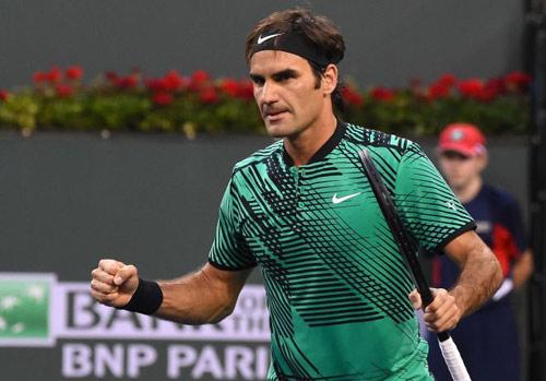 Federer và 100 danh hiệu: Vĩ nhân coi nhẹ tiếng tăm phù phiếm - 1