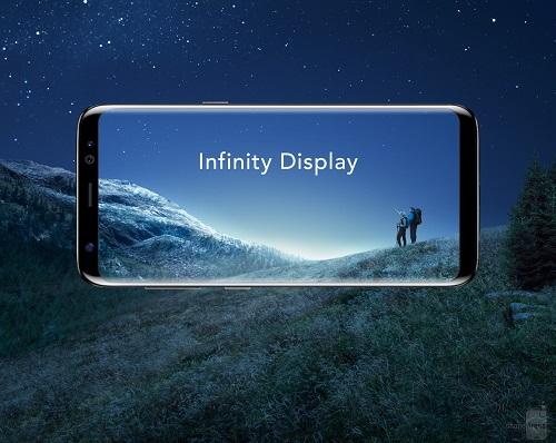 Những lý do khiến Galaxy S8 đáng để trông ngóng - 1