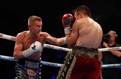 """Boxing: Bái phục cao thủ, """"lên đài"""" thắng cả 33 trận - 1"""