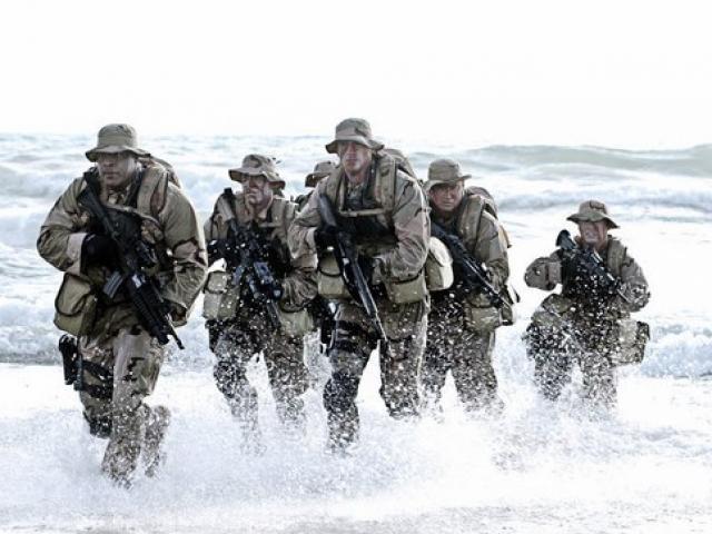 Đội đặc nhiệm SEAL sẽ được tung vào Triều Tiên?