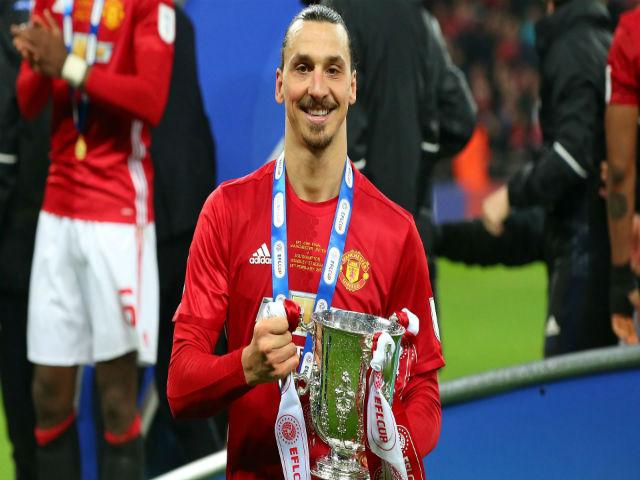 Ibrahimovic lật kèo với MU, đá cặp với Fernando Torres