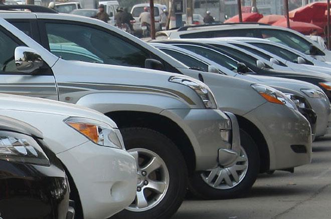 Phát hiện doanh nghiệp khai giá ô tô thấp để trốn thuế - 1