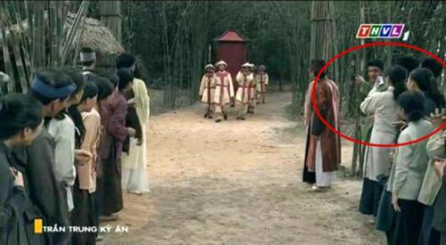 Lỗi ngớ ngẩn cười chảy nước mắt trong phim Việt - 1