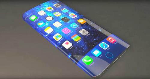 """Top 5 smartphone không viền màn hình sẽ gây """"bão"""" trong năm 2017 - 1"""