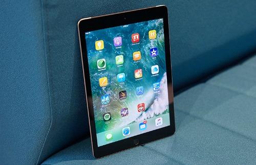 Đánh giá chi tiết Apple iPad 9,7 inch (2017) - 1