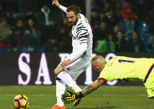 Pescara - Juventus: Cú đúp và chấn thương của siêu sao - 1