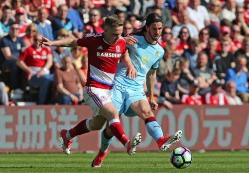 "Middlesbrough – Arsenal: ""Pháo nổ"" cứu Wenger - 1"