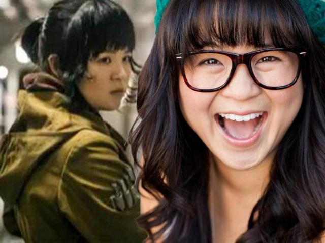 """Mỹ nhân gốc Việt - """"vũ khí bí mật"""" trong Star Wars là ai?"""