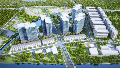 Nam Long (HOSE: NLG) hợp tác Nhật Bản phát triển 26 hecta dự án Mizuki Park - 1