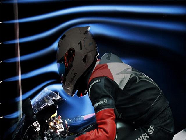 Top 5 mũ bảo hiểm xe máy an toàn nhất