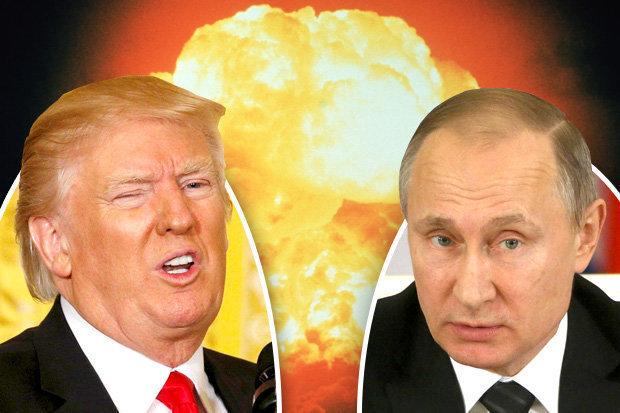 Điều ghê gớm gì xảy ra nếu Nga-Mỹ chiến tranh hạt nhân? - 1