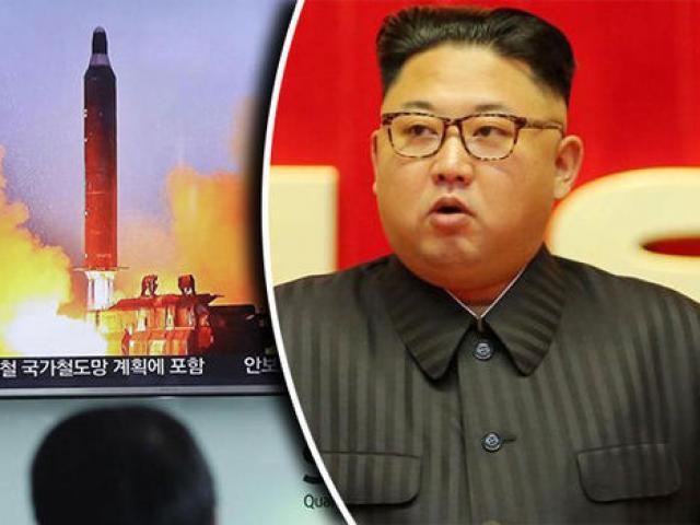 Triều Tiên tuyên bố