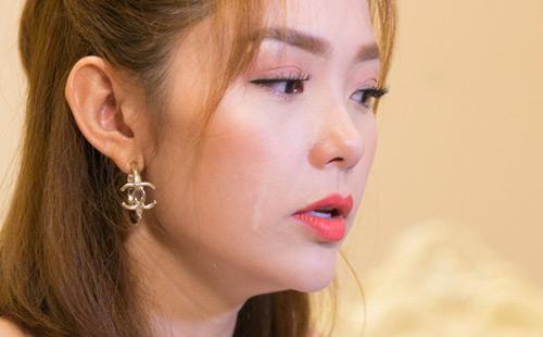 """Trước """"cạch mặt"""" nhau, Hà Hồ-Minh Hằng thân như chị em - 1"""