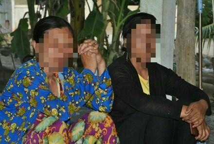 Cà Mau chỉ đạo điều tra vụ bé gái bị hiếp dâm, uất ức tự tử - 1