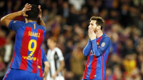 """Barca, Bayern ở cúp C1: Rớt võ đài vì """"bóng ma"""" Pep - 1"""