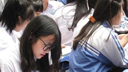 TS Lê Viết Khuyến: Phân luồng học sinh, Bộ GD&ĐT đã mừng quá sớm - 1