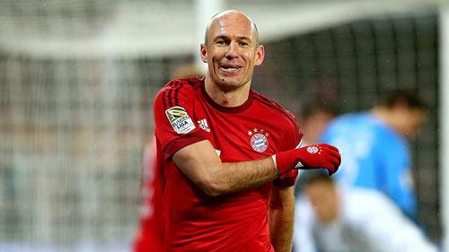 Bayern Munich - Mainz 05: Vã mồ hôi rượt đuổi - 1