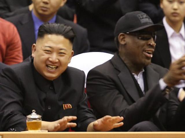 """Khu nghỉ dưỡng """"sang chảnh"""" có du thuyền của Kim Jong-un"""