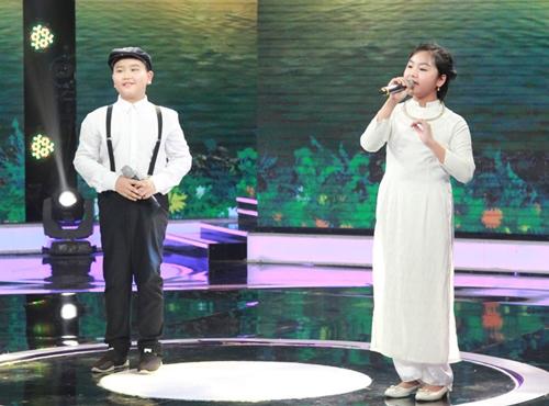"""Quang Linh """"đòi"""" điều tra gia phả thí sinh vì hát quá hay - 1"""
