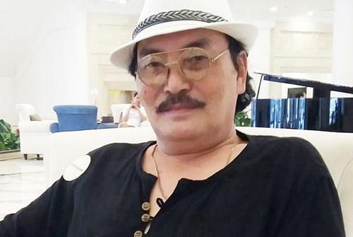 """""""Cậu Trời"""" Hoàng Thắng qua đời vì ung thư - 1"""