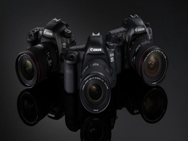 Top 10 máy ảnh DSLR đáng mua nhất năm 2017