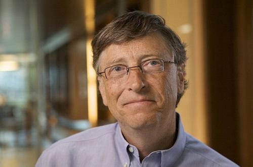 Bill Gates cấm các con sử dụng smartphone trước 14 tuổi - 1
