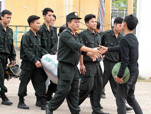Hà Nội sẽ công khai kết quả thanh tra đất ở Đồng Tâm - 1