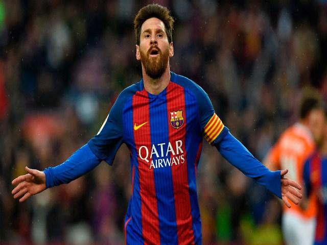 "Messi: ""Mãnh hổ"" ở Liga, chấp cả Bale-Benzema-Ronaldo"