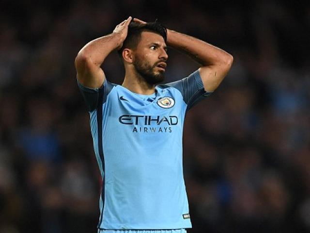 Derby Manchester: Aguero đang thăng hoa hóa