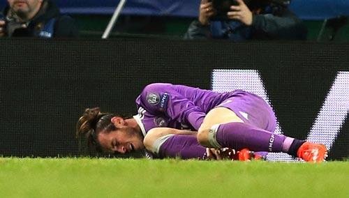 """Real: Kiên nhẫn bao lâu với """"bom tấn thủy tinh"""" Bale? - 1"""
