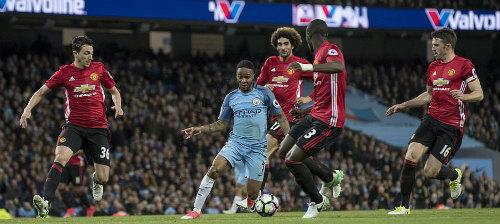"""MU """"vượt ngục"""" Etihad: Mourinho hồi sinh đặc sản phòng ngự - 1"""