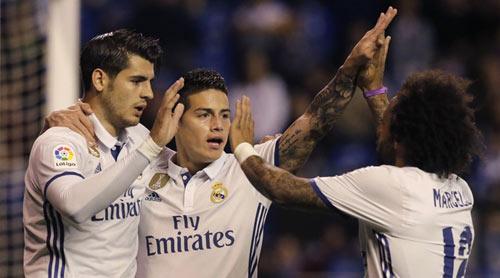 """Real Madrid – Valencia: Diệt """"Bầy Dơi"""", phả hơi Barca - 1"""