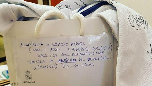 """Nghi án Real hối lộ trọng tài vẫn nhận """"bi kịch"""" El Clasico - 1"""