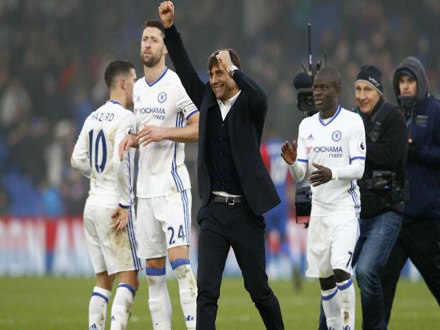 """""""Thiên đường"""" Champions League đang chờ Chelsea"""