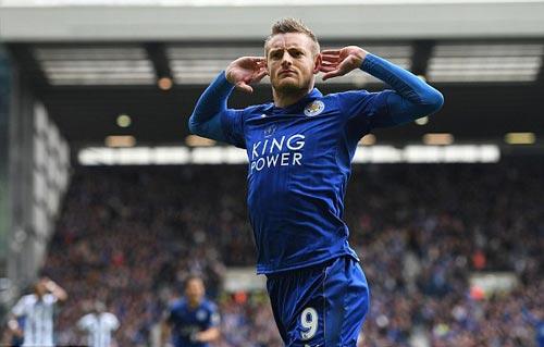 West Brom - Leicester: Sống sót nhờ người hùng - 1