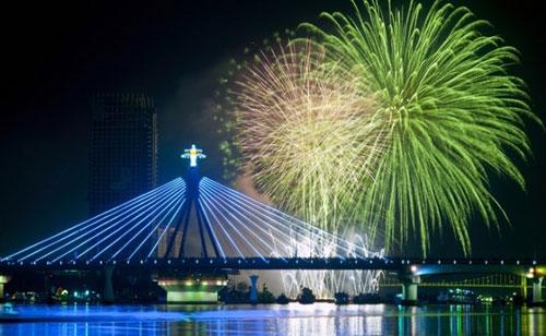 Những điểm vui chơi hấp dẫn nhất Đà Nẵng dịp lễ 30/4 - 1/5 - 1