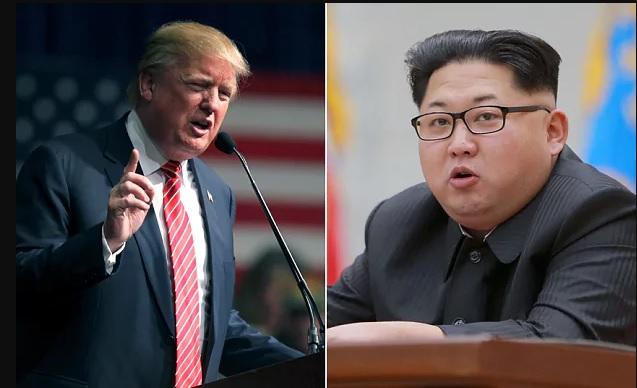 Trump khen Kim Jong-un sau khi Triều Tiên phóng tên lửa - 1