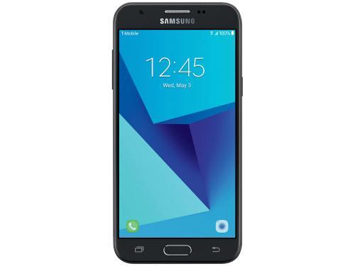 """Smartphone giá rẻ Galaxy J3 Prime đã được """"lên kệ"""" - 1"""