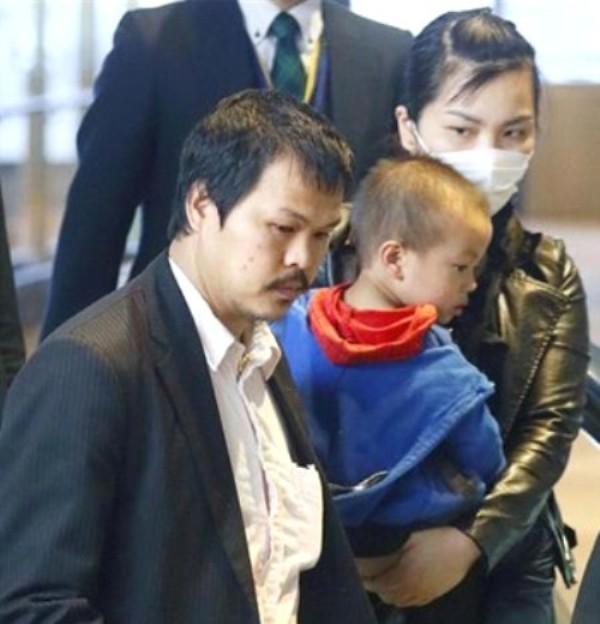 Gia đình bé gái bị sát hại ở Nhật làm gì nếu không xác định được hung thủ? - 1