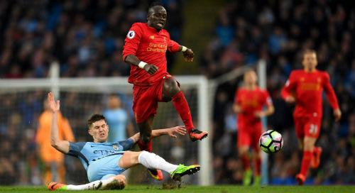 """Premier League điên rồ: MU, Man City và Liverpool có thể phải đá """"vòng 39"""" - 1"""