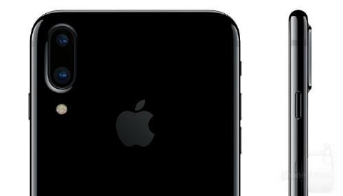 Vì sao iPhone 8 nên có thiết kế camera sau kép dọc? - 1