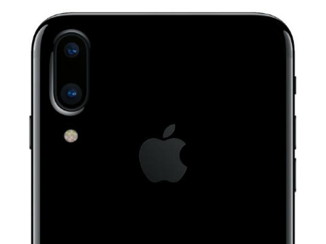 Vì sao iPhone 8 nên có thiết kế camera sau kép dọc?