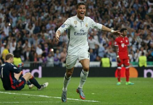 """Real – Atletico: Kỷ lục ghi bàn lạ, chờ """"bóp tim"""" fan - 1"""